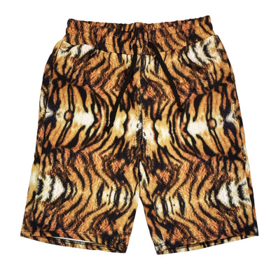 Huge Tiger Short