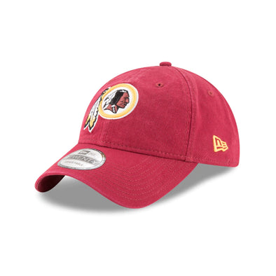 New Era 9Twenty Washington Redskins Dad Hat