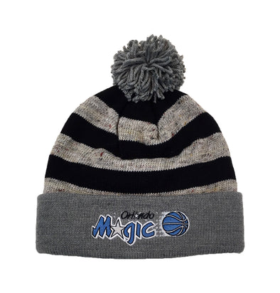 Mitchell and Ness NBA Orlando Magic Beanie - Fashion Landmarks