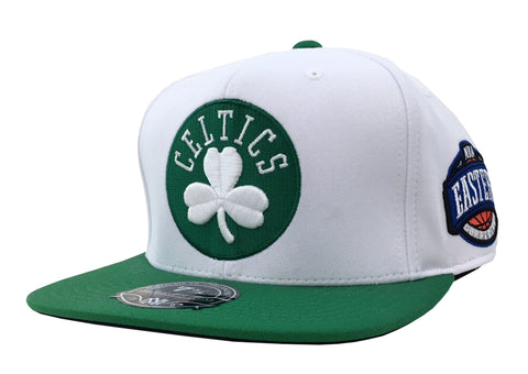 Mitchell & Ness Boston Celtics D Memory HI CROWN Fitted Hat