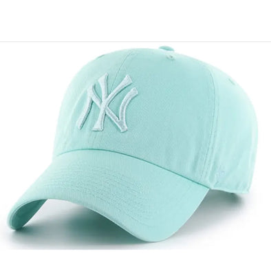 47 Brand CLEAN UP New York Yankees Tiffani Dad Hat