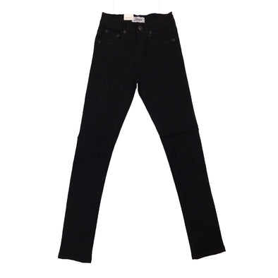 M.Soceity Slim Fit Jean (Jet Black)