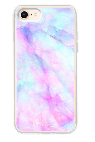 The Casery IRIDESCENT CRYSTAL IPHONE 8 CASE - Fashion Landmarks