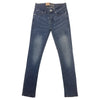 Bleecker & Mercer Super Skinny Jean (Light Blue) - Fashion Landmarks