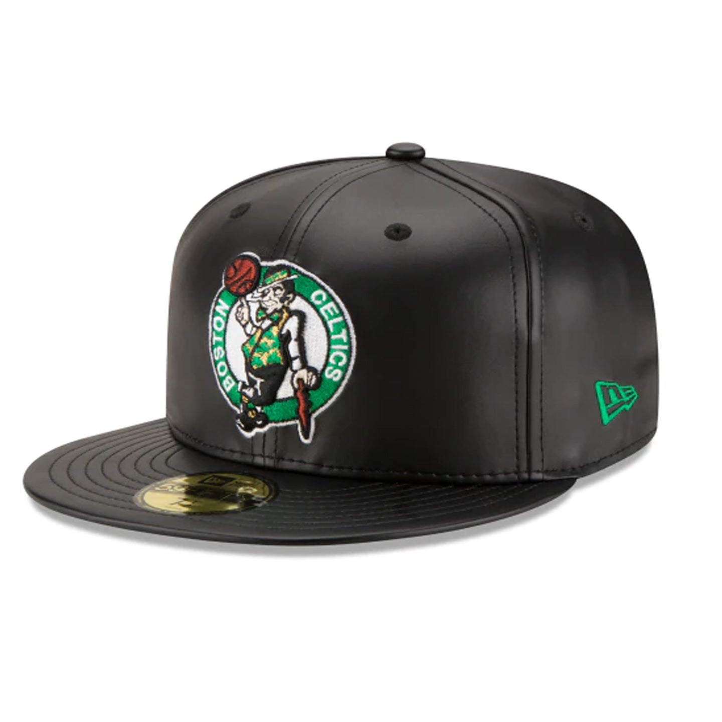 d0abeec90 Mitchell and Ness NBA Charlotte Hornets Beanie