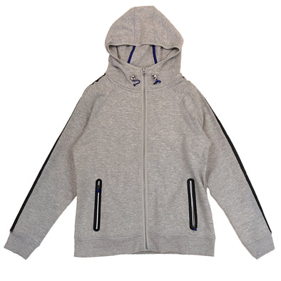 KRISP Fleece Hoodie - Fashion Landmarks