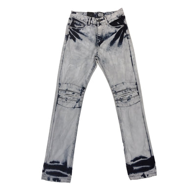 NOBEL JEANS Cloud Blue Jean - Fashion Landmarks