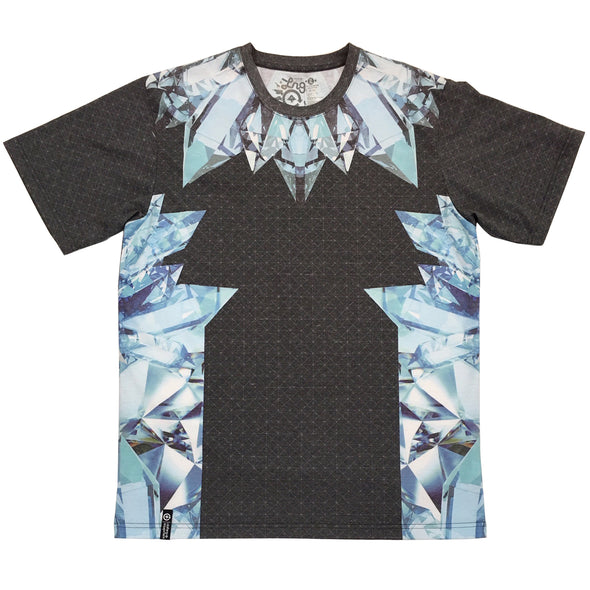 LRG Chrystal Tee - Fashion Landmarks