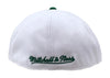 Mitchell & Ness Boston Celtics D Memory HI CROWN Fitted Hat - Fashion Landmarks