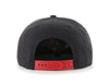 47 Brand Chicago Bulls Constrictor 47 Captain Sanpaback Hat - Fashion Landmarks