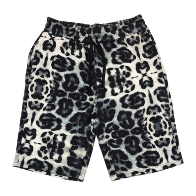 Huge Leopard Short