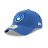 New Era 9Twenty Milwaukee Brewers Dad Hat