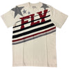 Born Fly TY TEE (Cream) - Fashion Landmarks