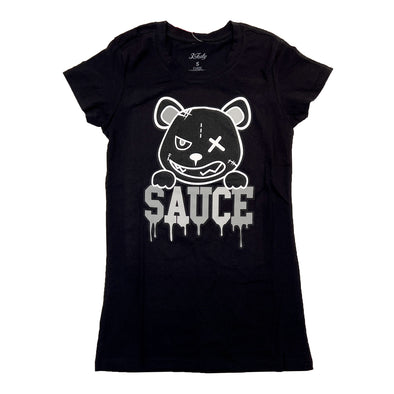 Spark Medium Blue Ripped Jean