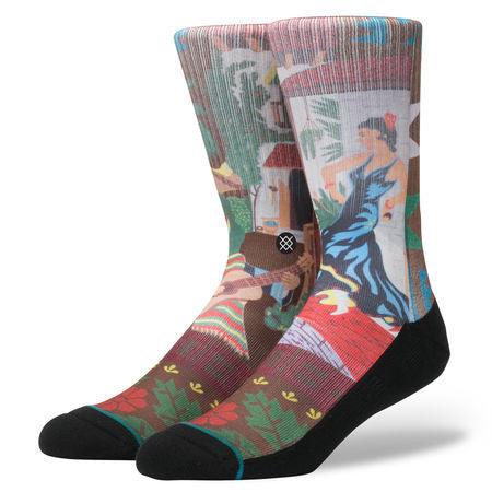 STANCE Serenade SOCKS - Fashion Landmarks