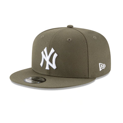 NEW ERA New York Yankees Snapback Hat - Fashion Landmarks