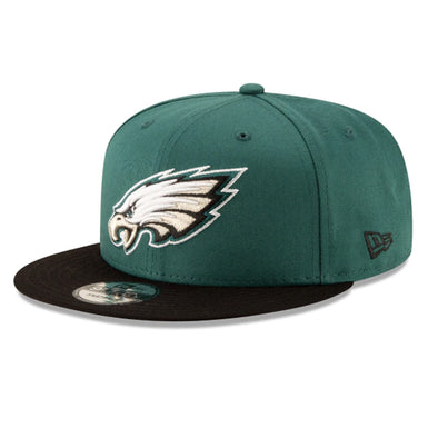 New Era Philadelphia Eagles Baycik Snap 9Fifty Snapback