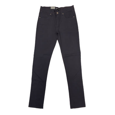 Royal Blue Skinny Jean (Charcoal)