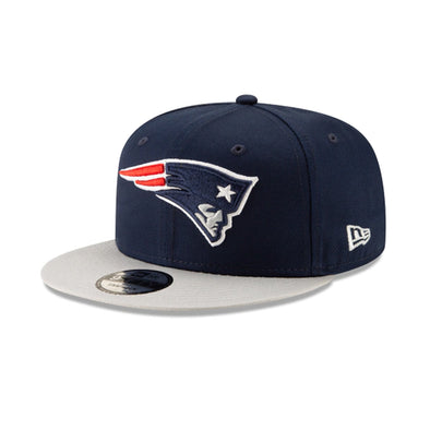 New Era 9Fifty New England Patriots Snapback