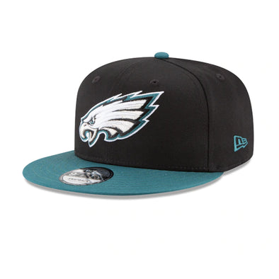 New Era Philadelphia Eagles Baycik Snap 9Fifty Snapback - Fashion Landmarks