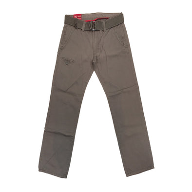 Jordan Craig Chino Pant (Grey) - Fashion Landmarks