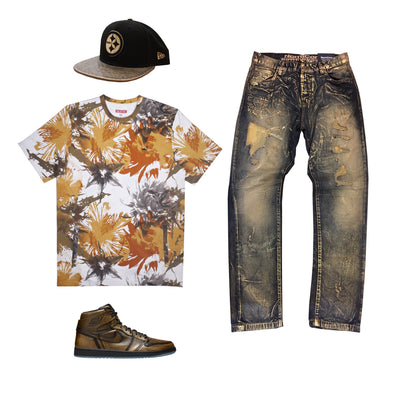 Air Jordan 1 Wings Outfit - Fashion Landmarks