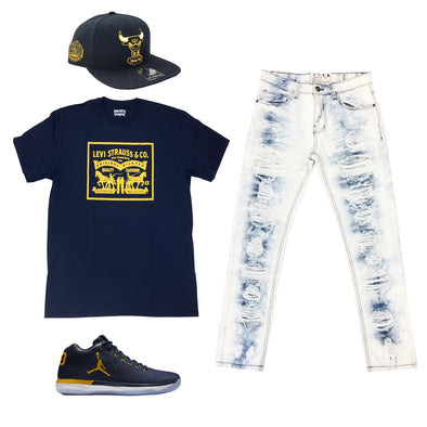 Air Jordan 31 Outfit - Fashion Landmarks