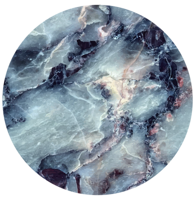 Blue Marble PopSockets - Fashion Landmarks