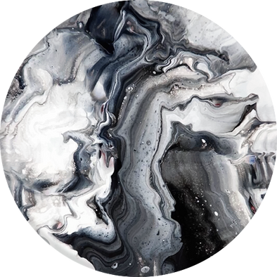 Ghost Marble PopSockets