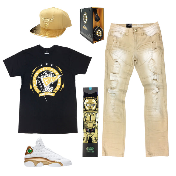 Air Jordan 13 Retro Outfit - Fashion Landmarks