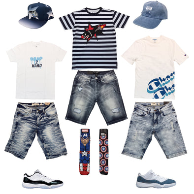 Air Jordan 11 Retro Low Outfits - Fashion Landmarks