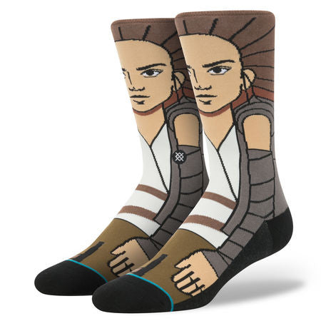 Stance AWAKENED Socks - Fashion Landmarks