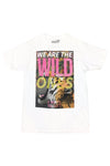 NEFF WILD ONE TEE - Fashion Landmarks