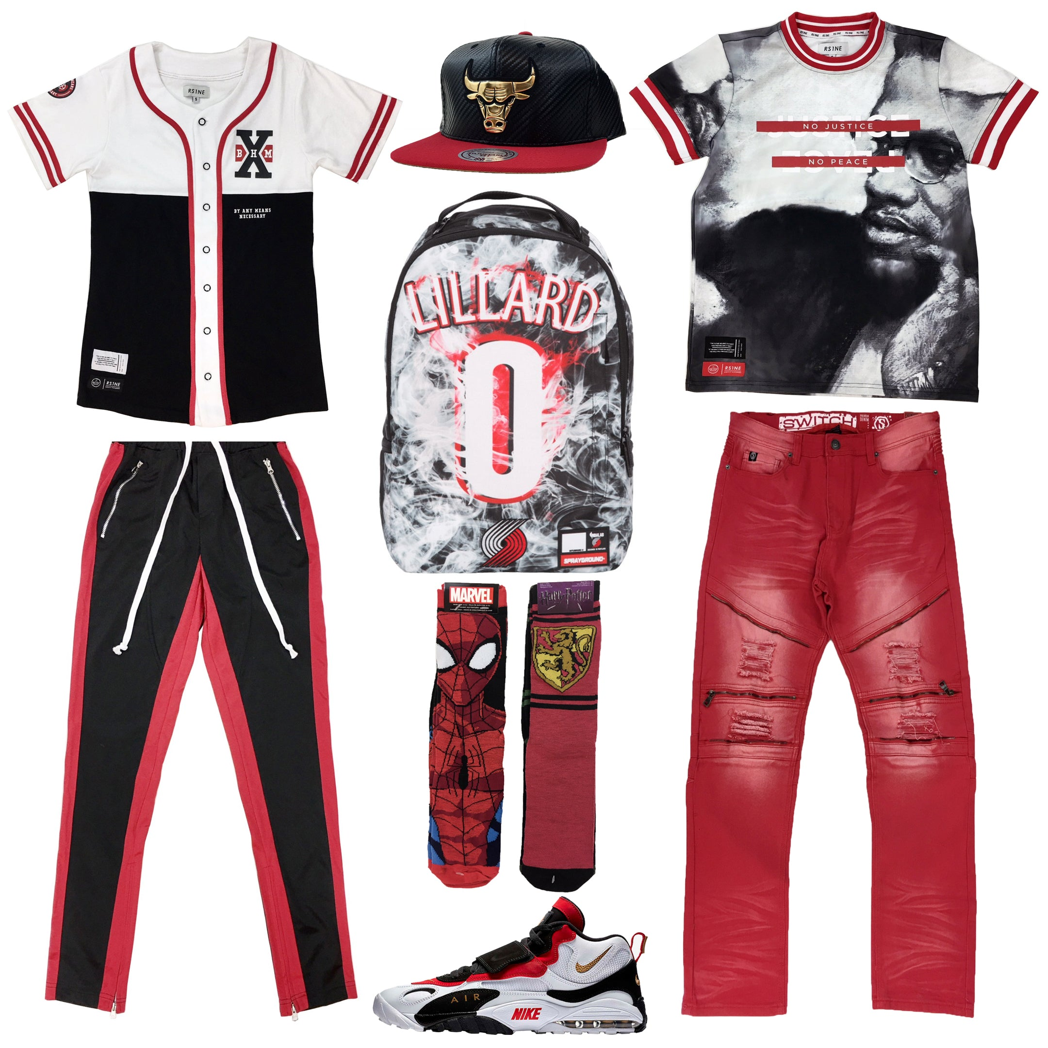 the latest c5ee0 07b57 Nike Air Max Speed Turf Outfit