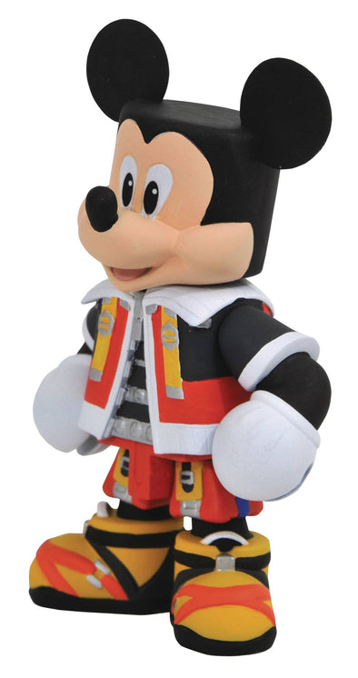 KINGDOM HEARTS MICKEY VINIMATE - Fashion Landmarks