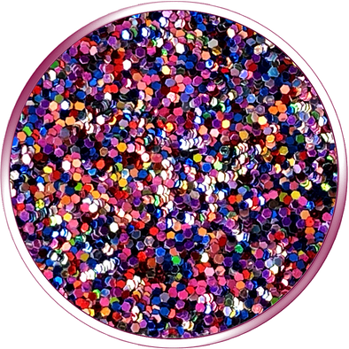 Sparkle Party Multi PopSockets - Fashion Landmarks