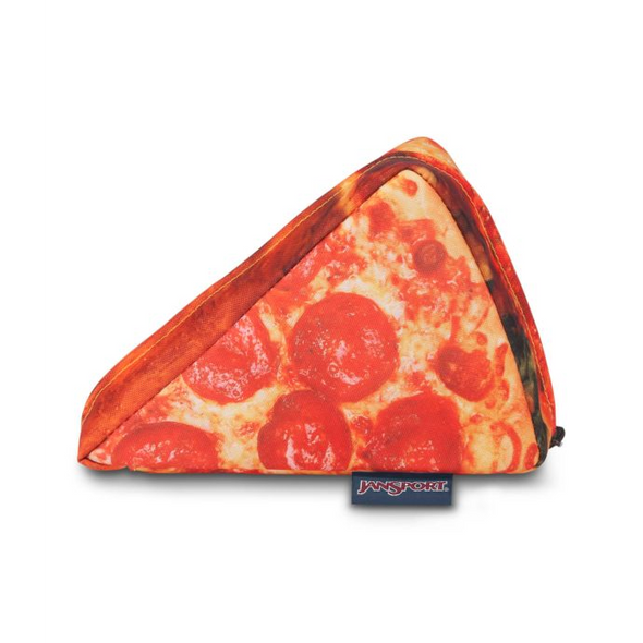 JANSPORT PIE POUCH - Fashion Landmarks