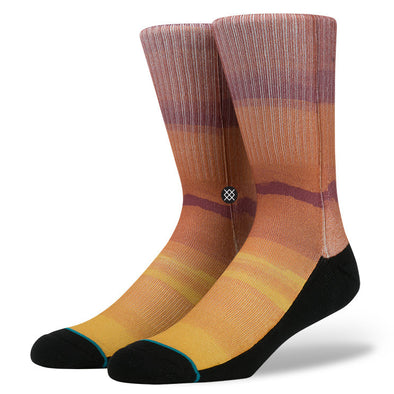 STANCE ESPIONAGE SOCKS - Fashion Landmarks