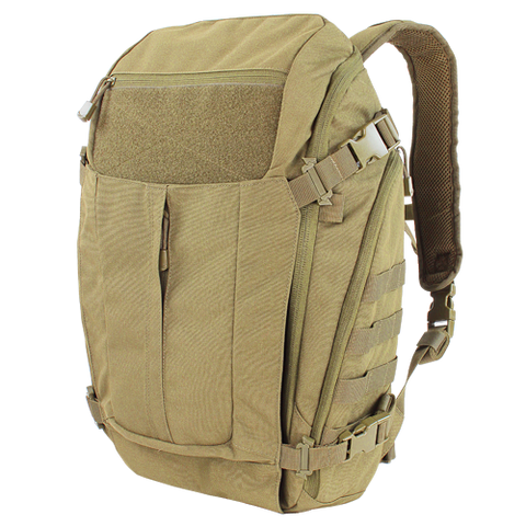 CONDOR SOLVEIG Assault Pack - OPSGEAR - 1