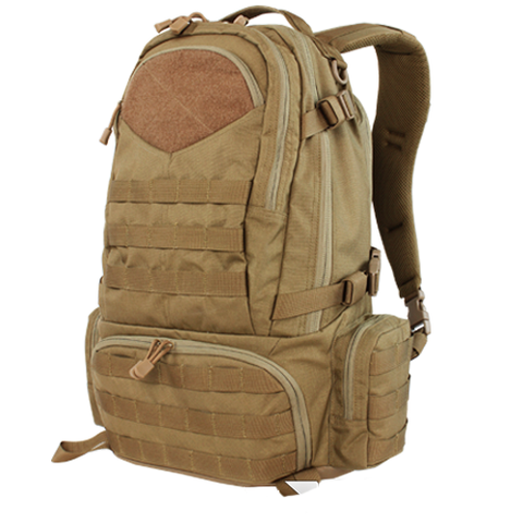CONDOR ELITE Titan Assault Pack - OPSGEAR - 1