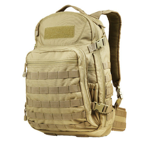 Condor MOLLE Venture Pack - OPSGEAR - 1