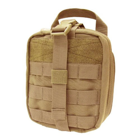 Condor MOLLE Rip-Away EMT Pouch - OPSGEAR - 1