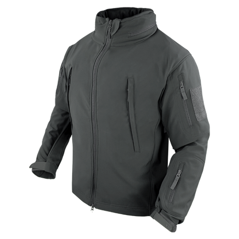 Condor Tactical Soft Shell Jacket - OPSGEAR - 1