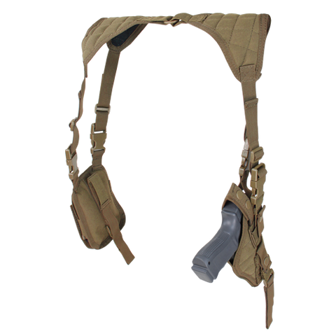 Condor Vertical Shoulder Holster - OPSGEAR - 1