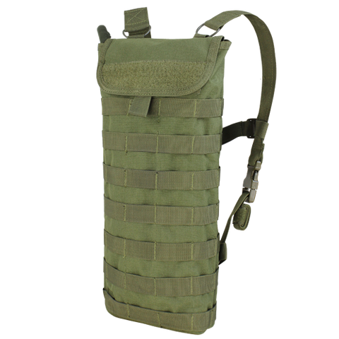 Condor MOLLE Hydration Carrier and Bladder - OPSGEAR - 1