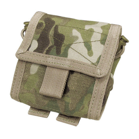 Condor MOLLE Roll-Up Utility Pouch - OPSGEAR - 1