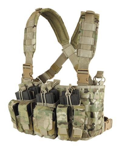 Condor Recon Chest Rig - OPSGEAR - 1