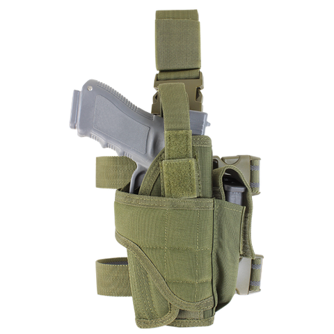 Condor Universal Tactical Thigh Rig Holster - OPSGEAR - 1
