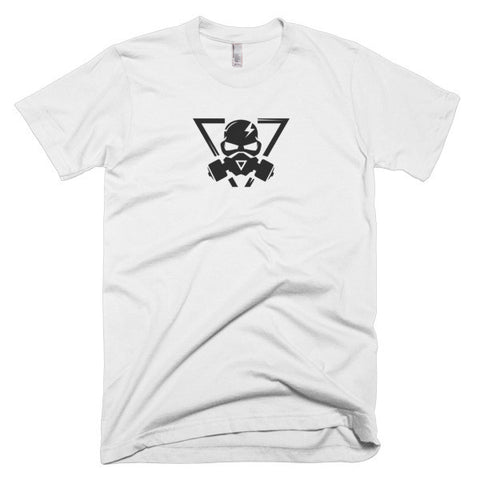 My WAR GEAR Logo Short Sleeve Men's T-Shirt