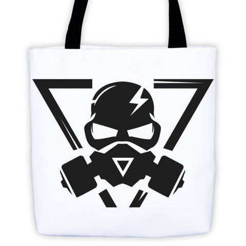 My WAR GEAR Logo Tote Bag